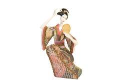 Boneca de China Fotos de Stock Royalty Free