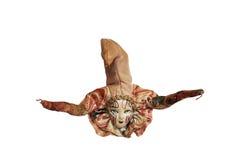 Boneca de Triangel Imagens de Stock