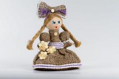 Boneca de Ukranien Imagens de Stock Royalty Free