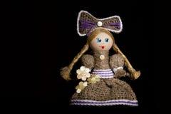 Boneca de Ukranien Fotografia de Stock