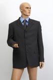 Boneca do homem do homem de negócios Imagem de Stock