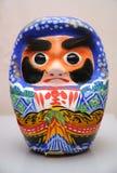 Boneca japonesa Imagem de Stock Royalty Free