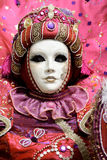Boneca no carnaval Fotografia de Stock Royalty Free