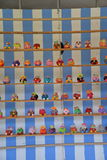 Boneca pequena muitos Foto de Stock Royalty Free