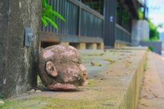 A boneca sem cabeça Imagem de Stock Royalty Free