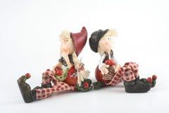 Bonecas Imagem de Stock