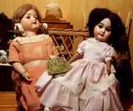 Bonecas Foto de Stock