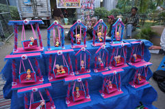 bonecas Fotos de Stock Royalty Free