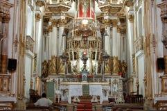 Bonfim. Church - Salvador, Bahia, Brazil royalty free stock image