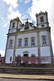 Bonfim Church Stock Photos