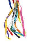 Bonfim Ribbons Stock Images