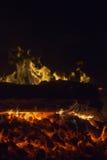 bonfire imagem de stock royalty free