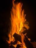 Bonfire Night Royalty Free Stock Photos