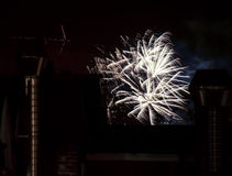 Bonfire Night Royalty Free Stock Images