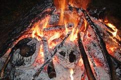 Bonfire Stock Photography