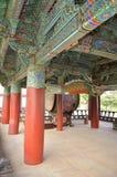 Bongeunsa Buddhist Temple in Seoul, South Korea Stock Photos