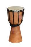 Bongo bongo isolated on white background. Image of bongo bongo isolated on white background royalty free stock image