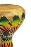Bongo de Afrian Fotografía de archivo libre de regalías