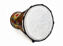Bongo Drum Royalty Free Stock Photos