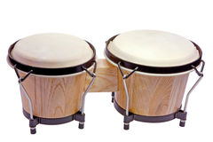 Bongos Royalty Free Stock Images