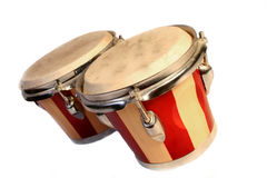 Bongos Royalty Free Stock Photos