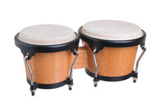 Bongos Royalty Free Stock Photo