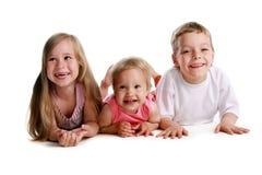 bonheur d'enfant images libres de droits