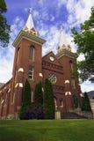 boniface εκκλησία ST στοκ εικόνες