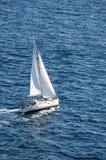 Bonifacio,可西嘉岛, Corse,南科西嘉,南,法国,欧洲,海岛 图库摄影