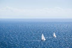 Bonifacio, Κορσική, Κορσική, Corse-du-sud, νότος, Γαλλία, Ευρώπη, νησί Στοκ εικόνα με δικαίωμα ελεύθερης χρήσης