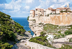 Bonifacio Royalty Free Stock Photos