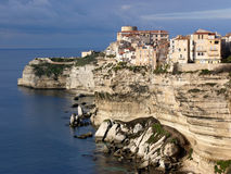 Bonifacio Royalty Free Stock Images