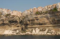 Bonifacio Royalty Free Stock Photo