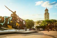 Free Bonifacio And The Katipunan Revolution Monument Royalty Free Stock Photography - 188351417