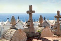 Bonifacio, Córsega Imagens de Stock Royalty Free