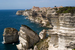 Bonifacio, Corse Stock Photos