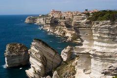 Bonifacio, Corse Fotos de Stock