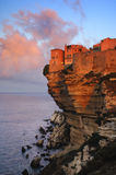 Bonifacio, Corsica Stock Fotografie