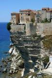 bonifacio Corsica Fotografia Royalty Free