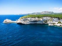 Bonifacio, Corsica Stock Photos
