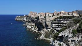 Bonifacio - Corsica Royalty Free Stock Images