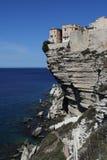 Bonifacio - Corsica Royalty Free Stock Photo