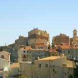 Bonifacio, Corsica. Royalty Free Stock Photos