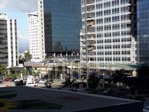 Bonifacio Global City stockfotos