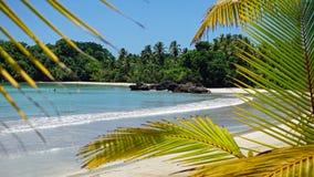 bonita di playa Fotografia Stock Libera da Diritti