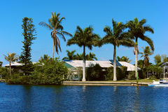 bonita Florida sceniczne wiosna Obrazy Stock