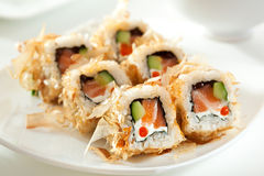 Bonito Rolls Stock Images