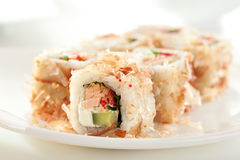 Bonito Rolls Royalty Free Stock Photos