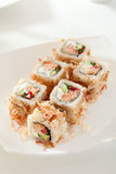 Bonito Rolls Royalty Free Stock Photo