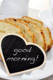 Bonjour Photo stock